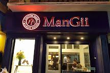 ManGii Custom - Suit and Shoes, Hanoi, Vietnam