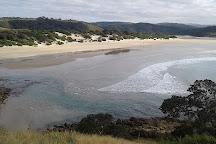 Mdumbi Beach, Mdumbi, South Africa
