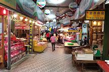 Dongmun Market, Jeju, South Korea