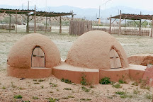 Poeh Cultural Center, Santa Fe, United States