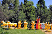 Rancho San Rafael Regional Park, Reno, United States