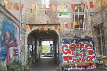 Hackescher Markt, Berlin, Germany
