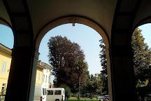 Raccolta d'Arte Lamberti, Codogno, Italy