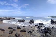 Ozran Beach, Bardez, India