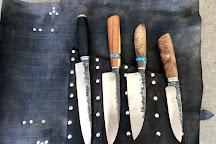 Gardner Knives, Seppeltsfield, Australia