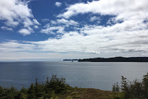 Fox Island Trail, Port Rexton, Canada