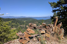 Timberline Adventures, Coeur d'Alene, United States