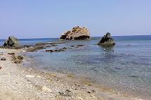 Baths of Aphrodite, Latchi, Cyprus