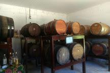 Destilaria Mato Dentro, Sao Luiz do Paraitinga, Brazil