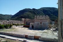 Real monasterio de Santa Maria, Valencia, Spain