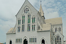 St. George's Cathedral, Georgetown, Guyana