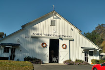 Robert Young Estate Winery, Geyserville, United States