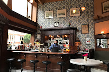 Comstock Saloon, San Francisco, United States