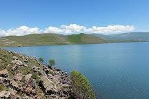 Lake Çıldır, Ardahan Province, Turkey
