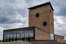 Informatiecentrum Grevelingen, Ouddorp, The Netherlands