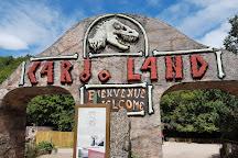 Cardo Land, Chamoux, France