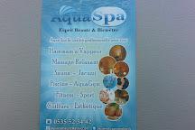 AquaSpa, Meknes, Morocco