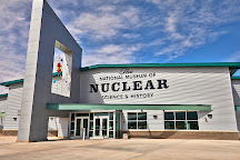 The National Museum of Nuclear Science & History, Albuquerque, United States