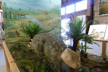 Dinosaur Expeditions CIC, Brighstone, United Kingdom