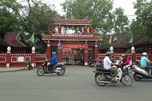 Quoc Hoc Hue High School for the Gifted, Hue, Vietnam