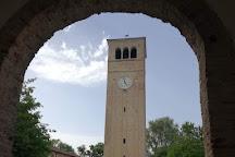 Prati Burovich, Sesto al Reghena, Italy