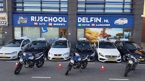 Rijschool Delfin Delft