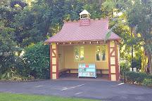 Geelong Botanical Gardens, Geelong, Australia