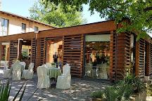 Giardino Botanico Gavinell, Salsomaggiore Terme, Italy