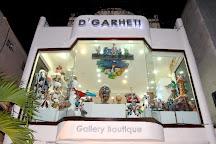 D'Garheti Gallery Boutique, Playa del Carmen, Mexico