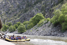 Whitewater Rafting, LLC, Glenwood Springs, United States