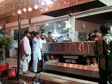 Sharif Hotel chiniot