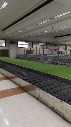 Gaya International Airport, Gaya gaya