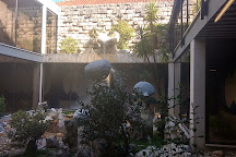 Museu de Cera, Fatima, Portugal
