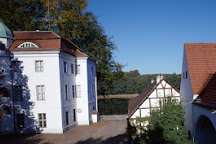 Jagdschloss Grunewald, Berlin, Germany
