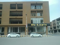 Rabi Center-1 rawalpindi