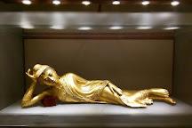 MAO - Museo d'Arte Orientale, Turin, Italy