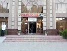 Чиланзар-23, 23-й квартал на фото Ташкента