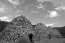 Charcoal Kilns, Death Valley National Park, United States