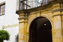 Casa Gomez Campuzano, Bogota, Colombia