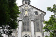 Chapelle des Missions Etrangeres de Paris, Paris, France