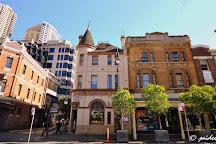 Sydney Rocks Walking Tour, Sydney, Australia