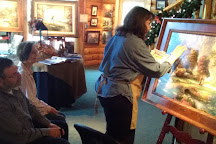 Thomas Kinkade Gallery & Gifts, Pigeon Forge, United States
