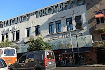 Mercado del Progreso, Buenos Aires, Argentina