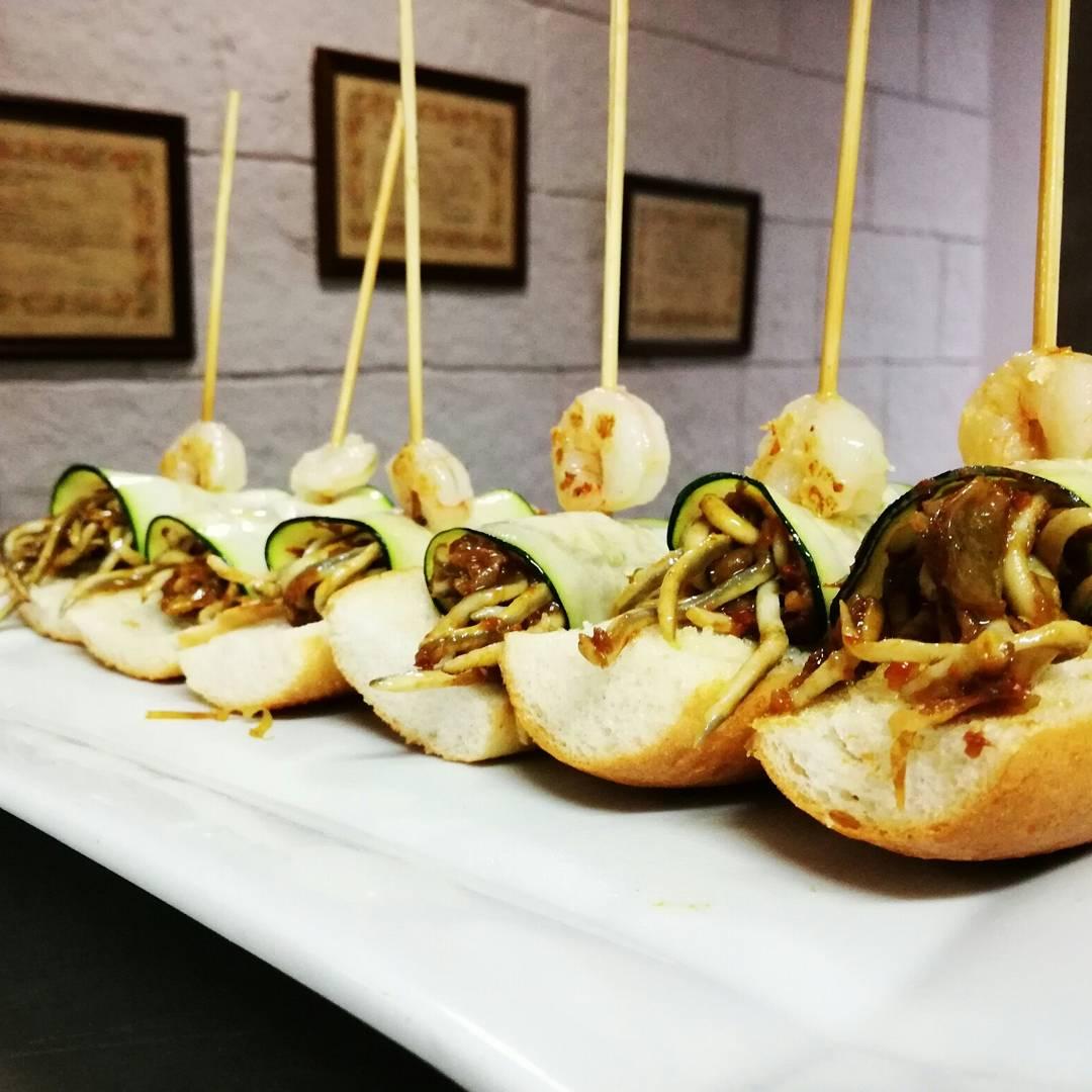 Al Punto+ Gastro-Taberna Restaurante
