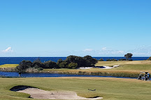 St Michael's Golf Club, Little Bay, Australia