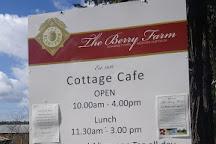 Berry Farm, Margaret River, Australia