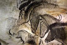Chauvet Cave, Vallon-Pont-d'Arc, France