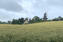 Ulstrup Molle, Kalundborg, Denmark