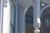 Grateful Dead House, San Francisco, United States