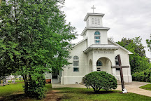 Saint Rose de Lima Catholic Church, Bay Saint Louis, United States